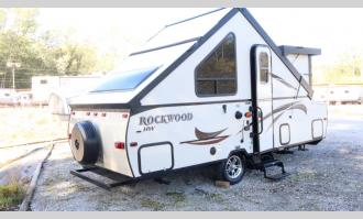 Used 2017 Forest River RV Rockwood A214HW Photo