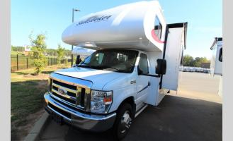Used 2018 Forest River RV Forester 3011DS Photo