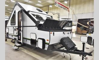 New 2019 Forest River RV Rockwood Hard Side High Wall Series A212HW Photo