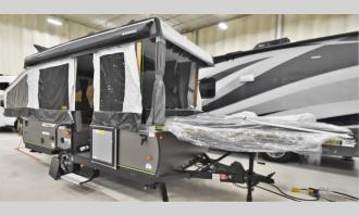 New 2019 Forest River RV Rockwood Freedom Series 2318G Photo