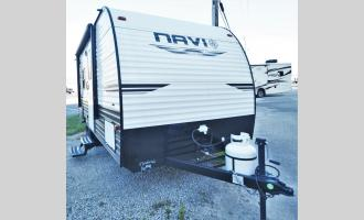 New 2019 Prime Time RV Navi 16FQ Photo