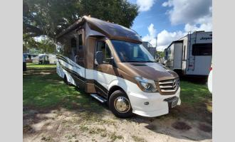 Used 2016 MERCEDES SPRINTER Villagio 25RBS Photo