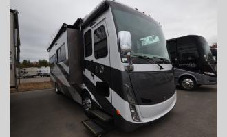 New 2020 Tiffin Motorhomes Allegro Breeze 33 BR Photo