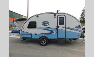 Used 2017 Forest River RV R Pod 176T Photo