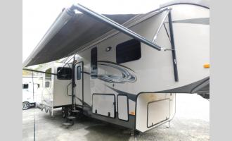 Used 2013 Forest River RV Blue Ridge 3025RL Photo