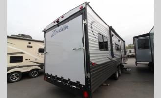 Used 2018 CrossRoads RV Zinger Z1 Series 288RR Photo
