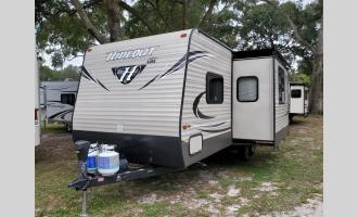 Used 2017 Keystone RV Hideout 242LHS Photo