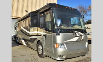 Used 2008 Country Coach Intrigue 530 Jubilee 525 Photo