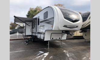 New 2020 Winnebago Industries Towables Minnie Plus 29MBH Photo