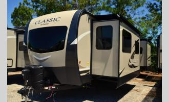 New 2020 Forest River RV Flagstaff Classic Super Lite 831CLBS Photo
