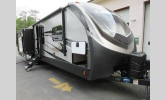 New 2020 Keystone RV Laredo 335MK Photo
