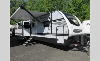 New 2020 Winnebago Minnie Plus 30RLSS Photo