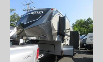 New 2020 Keystone RV Laredo Super Lite 255SRL Photo