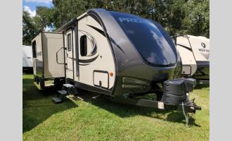 Used 2019 Keystone RV Bullet M24RKPR Photo