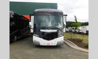 Used 2016 Itasca Meridian Meridian 40R Photo