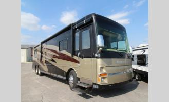 Used 2009 Newmar Dutch Aire 4304 Photo