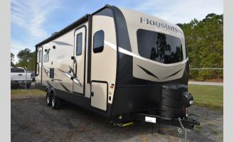 New 2020 Forest River RV Flagstaff Super Lite 26RLSW Photo