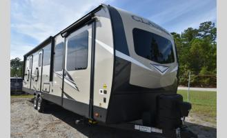 New 2020 Forest River RV Flagstaff Classic Super Lite 832FLSB Photo