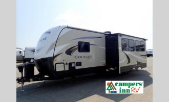 Used 2019 Keystone RV Cougar 29BHS Photo