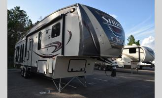 Used 2014 Palomino Sabre 34REQS Photo