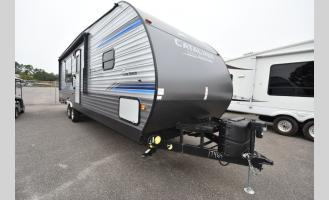 New 2020 Coachmen RV Catalina Trail Blazer 28THS Photo