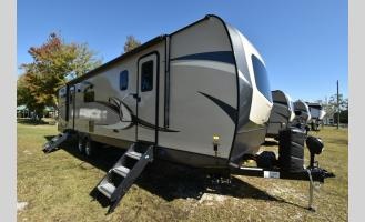 New 2020 Forest River RV Rockwood Ultra Lite 2911BS Photo