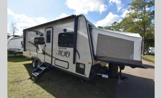 New 2021 Forest River RV Rockwood Roo 233S Photo