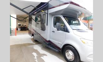 New 2020 Winnebago Vita 24F Photo