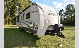 Used 2020 Jayco Eagle 330RSTS Photo