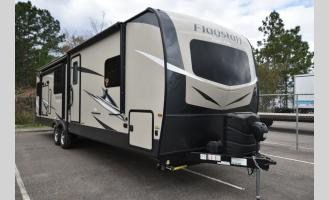 New 2020 Forest River RV Flagstaff Super Lite 29RSWS Photo