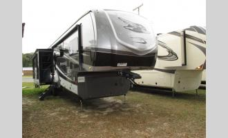 New 2020 Jayco Pinnacle 36KPTS Photo