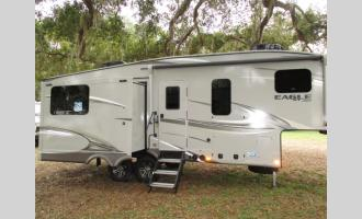New 2020 Jayco Eagle HT 27.5RLTS Photo
