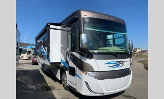 New 2020 Tiffin Motorhomes Allegro RED 340 33AL Photo
