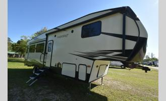 New 2020 Keystone RV Hideout 300RLDS Photo