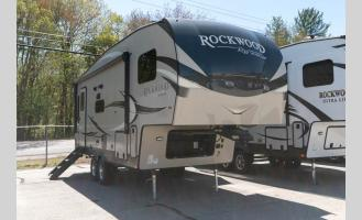 New 2021 Forest River RV Rockwood Ultra Lite 2441WS Photo