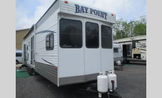 Used 2017 Recreation By Design Baypoint BP1 Photo
