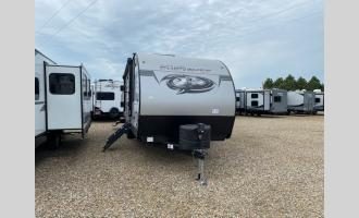 New 2021 Forest River RV Cherokee 274BRB Photo
