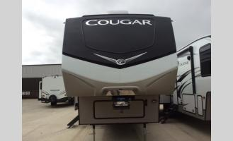 New 2021 Keystone RV Cougar 353SRX Photo