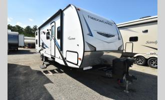 New 2021 Coachmen RV Freedom Express Select 29SE Photo