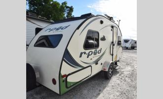 Used 2015 Forest River RV R Pod M-177 Photo