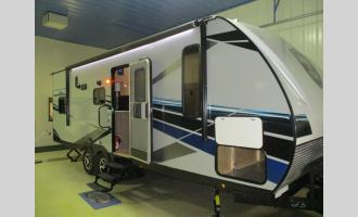 New 2021 Coachmen RV Work and Play 23LT Photo