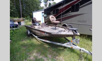 Used 2015 Triton 18TX Photo