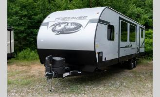 New 2021 Forest River RV Cherokee Black Label 294BH Photo