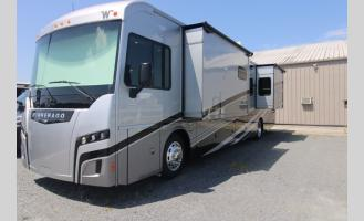 New 2020 Winnebago Forza 38D Photo