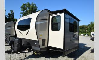 New 2021 Forest River RV Flagstaff Micro Lite 25FKS Photo