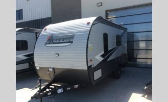 New 2021 Forest River RV Independence Trail 172RB Photo