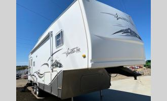 Used 2004 Newmar American Star 31RLRE Photo