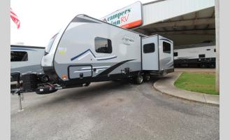 New 2021 Coachmen RV Apex Ultra-Lite 253RLS Photo