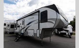 Used 2020 Keystone RV Cougar Cougar 366RDS Photo