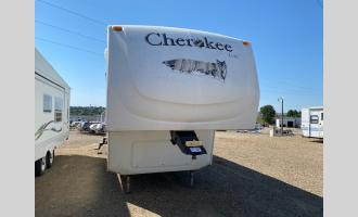 Used 2008 Forest River RV Cherokee 275L Photo